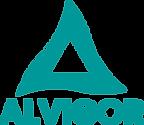 Alvigor Poppins Logo 2020 Persian Green