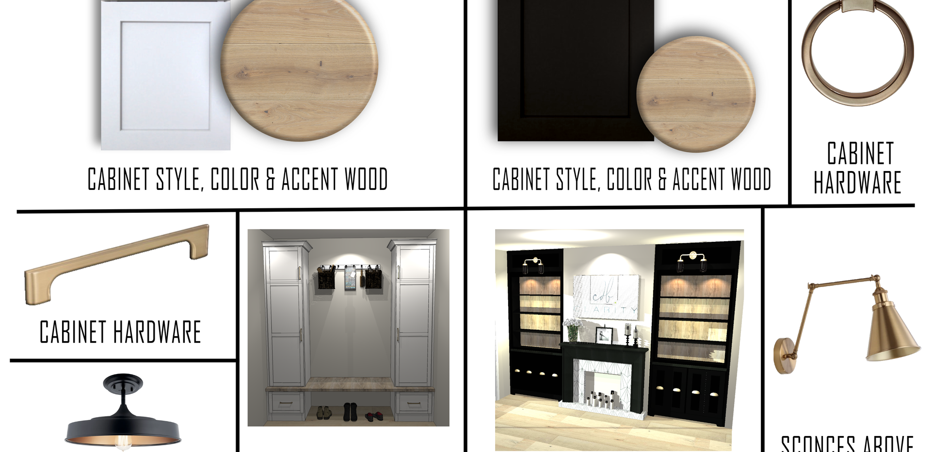 3SG Living Areas Design Board.png