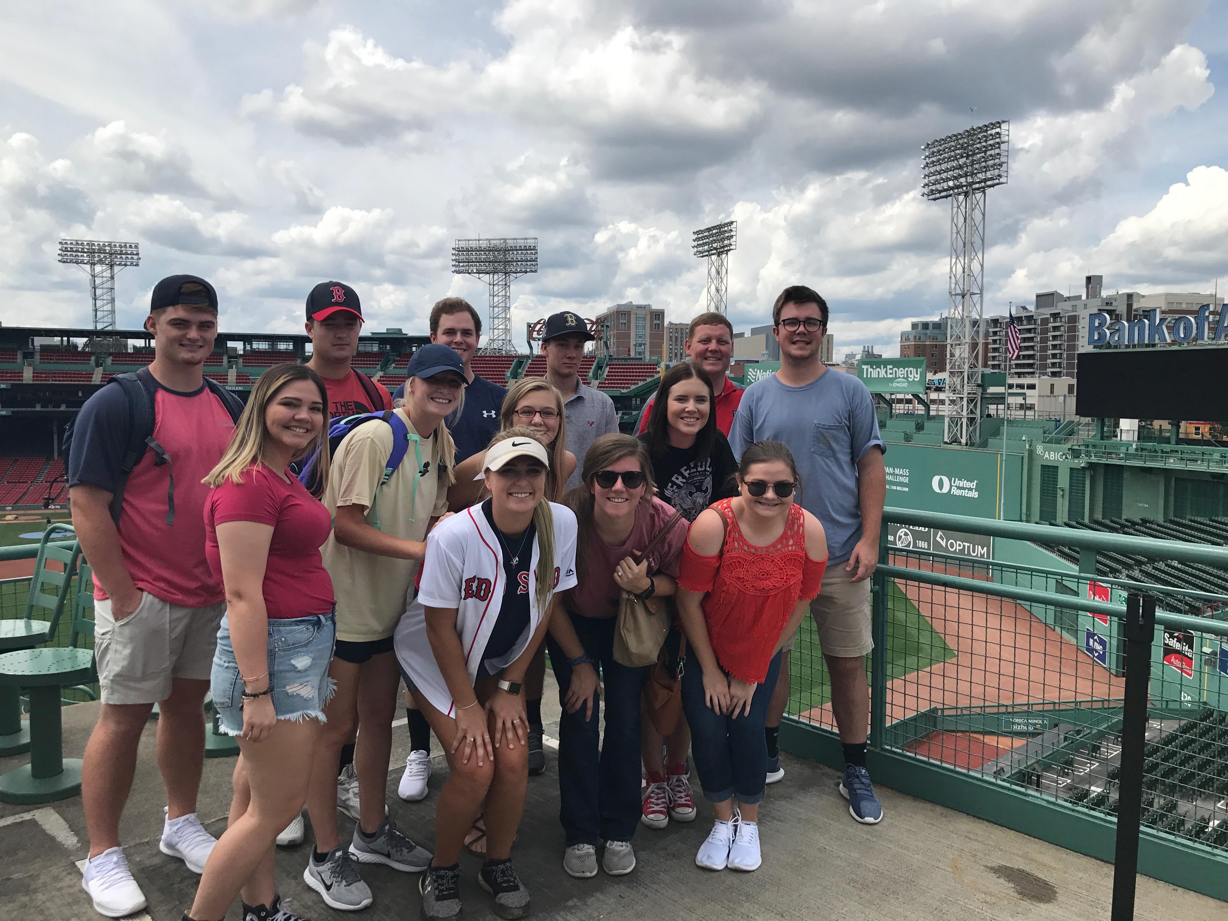 Senior Trip 2017
