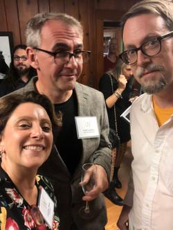 Carolyn, Todd & Jeff