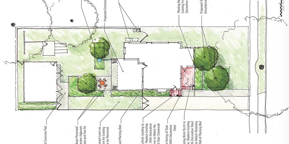 Garden Lecture: Expressing Culture Through Design & Stewardship of Edible & Native Landscapes