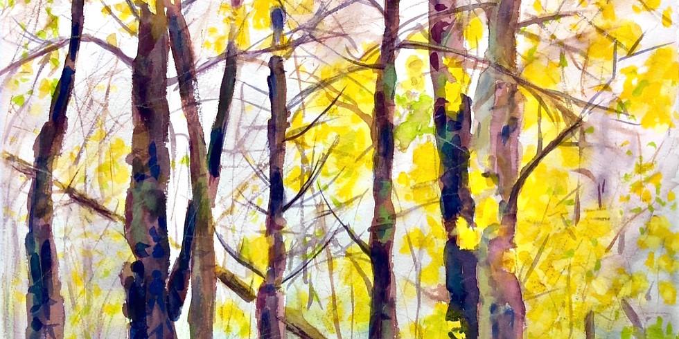 Color & Light in Watercolor