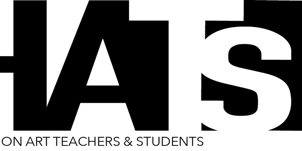 SAVE THE DATE - HAT/S Celebrating the Hunterdon Art Teacher & Student