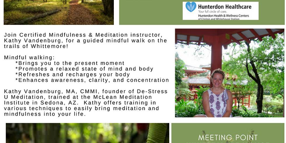 Walking Meditation Series