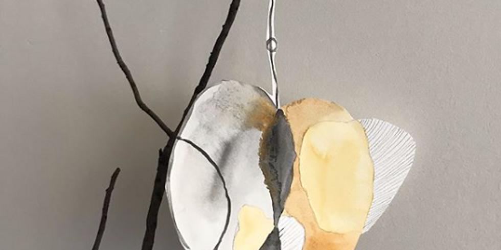 Melissa Unger -  Reception & Art Show
