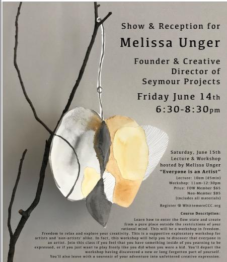 Melissa Unger
