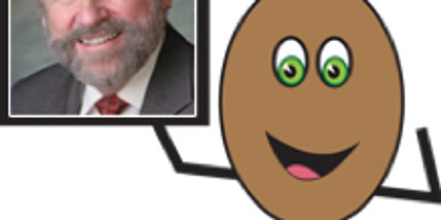 Mike Schatzki - The Recovering Couch Potato