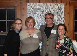 Beth, Carolyn, Todd & Carolyn