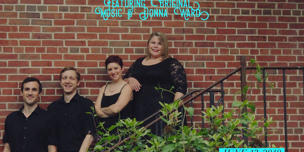 Garden Concert - Mama D Acoustic