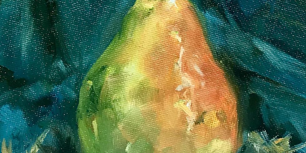 Oil Painting: Alla Prima 2
