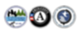 Americorps NJ Watershed Ambassador  Logo