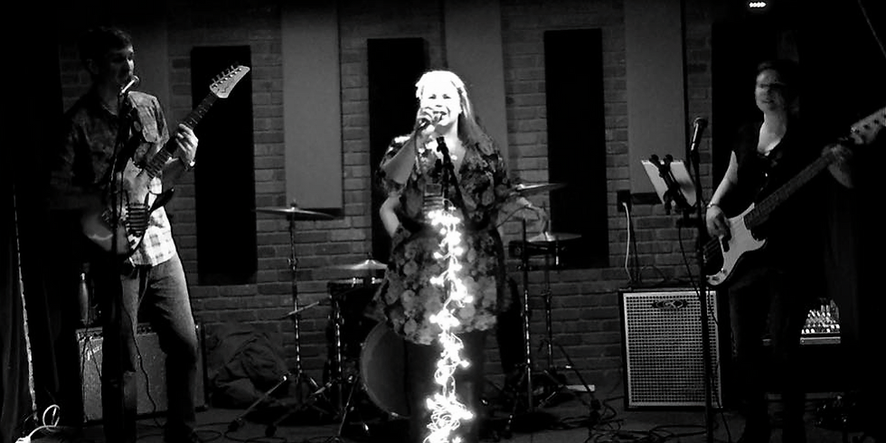Garden Concert featuring Mama D and the Vexations Acoustic
