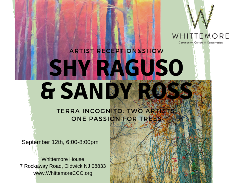 2019 Ross & Raguso Art Show