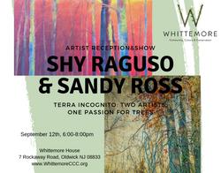 2019 Ross & Raguso Art Show