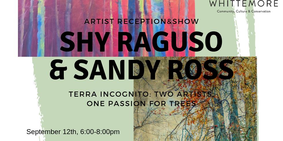 Artist Reception & Show
