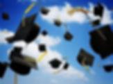 graduation caps sky.jpg