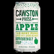 Cloudy Apple - Cawston Press 330ml