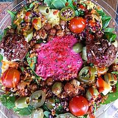 Rainbow Platter!