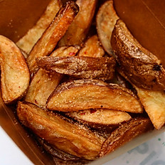 FRIES/HOME MADE CHIPS