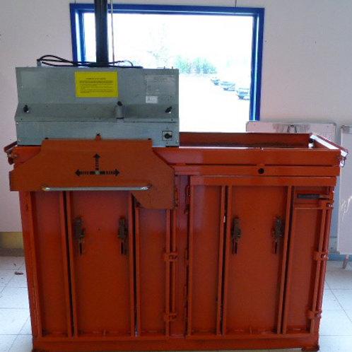 DELPHI ENV. type 5070 : 3 tonnes