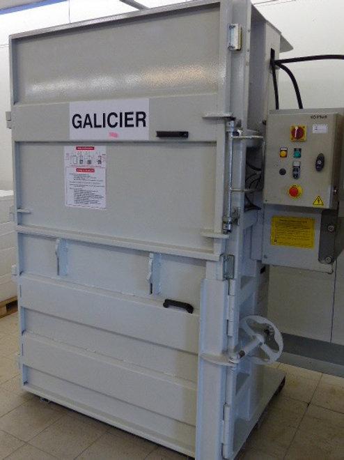 GALICIER type 2430 occasion: 22 tonnes