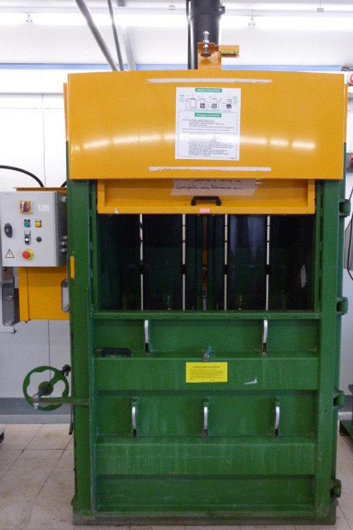 DELPHI ENV. type DL400 : 50 tonnes
