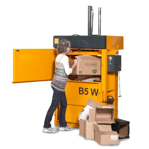 BRAMIDAN type B5W : 5 tonnes
