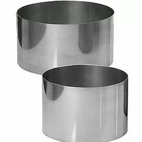 Кольцо металл d160мм h100м