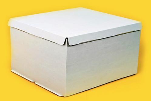 Упаковка для тортов Pasticciere EB 300H 300*300*190