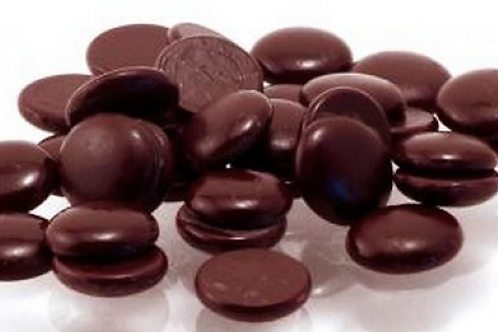 Шоколад Fondente Dischi 200 гр., Италия