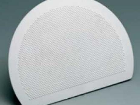 Пластмассовый скребок с ребристой поверхностью (RTS1), Martellato