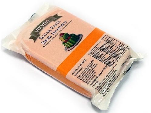 Мастика VIZYON оранжевая, Турция, 1 кг.