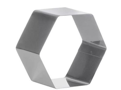 Шестигранник металл d90 h40мм