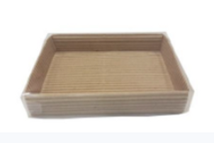 Упаковка для конфет Ukonf25 140*105*25мм