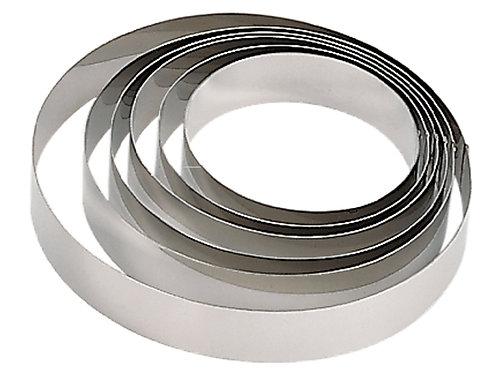 Алюминиевые и нержавеющие формы
