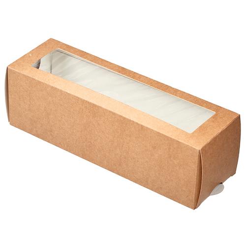 ECO MB6 Упаковка для макаронс на 6 шт