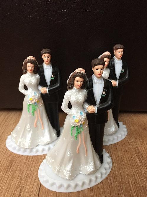 Свадебные фигурки, 10222, Италия
