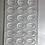 Thumbnail: Форма для конфет ПРАЛИНЕ овал 28x18x13 мм, 24 ячейки по 11 мл., Pavoni