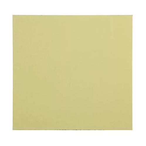 GWD220х220 (1,5) Подложка усиленная золото/жемчуг Pasticciere d22х22 h1,5