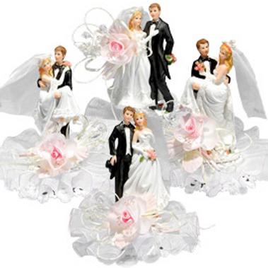 10565 Свадебная фигурка, Италия