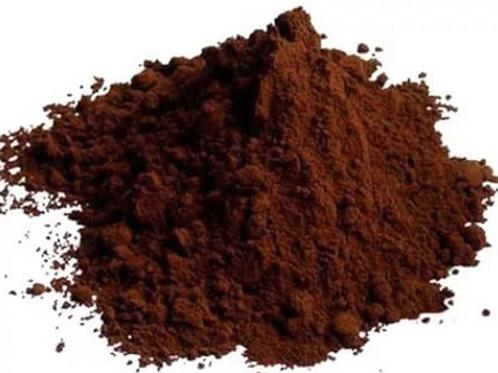 Какао-порошок алкализ. 1 кг. Малайзия