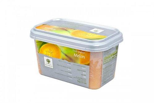 Пюре из дыни Ravifruit Франция 1кг (10% сахара)