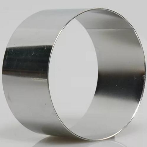 Форма  кольцо металл d20см h9см