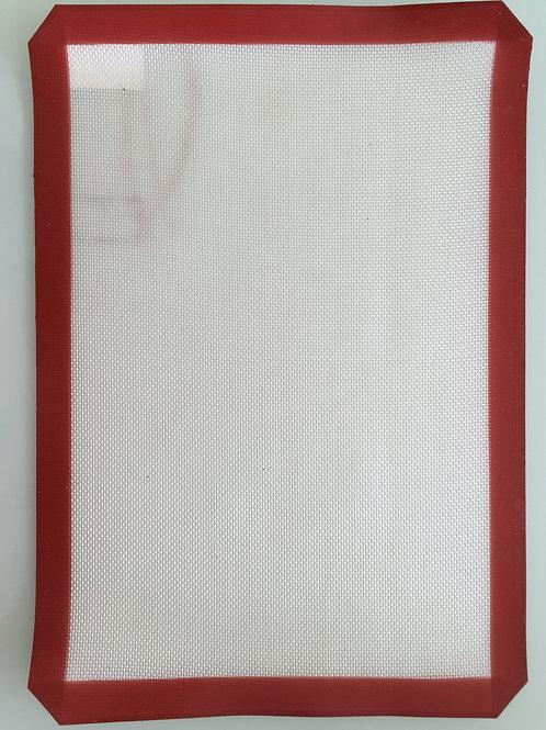 Силиконовый коврик, 40х40 см.