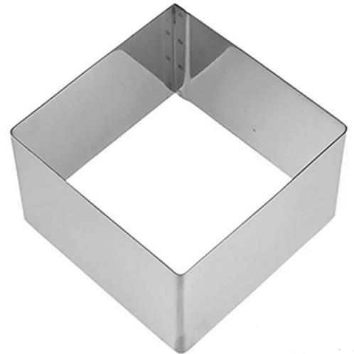 Квадрат металл d200 h100мм
