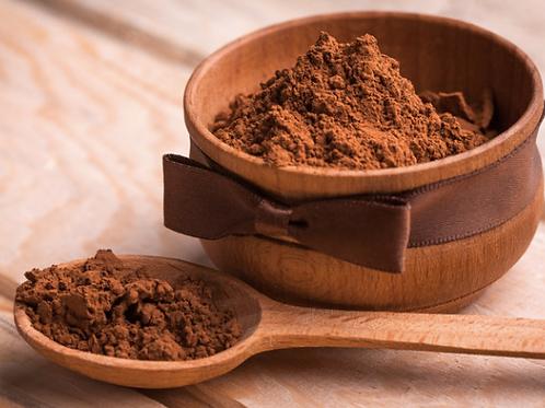 Какао порошок натуральный 1кг.