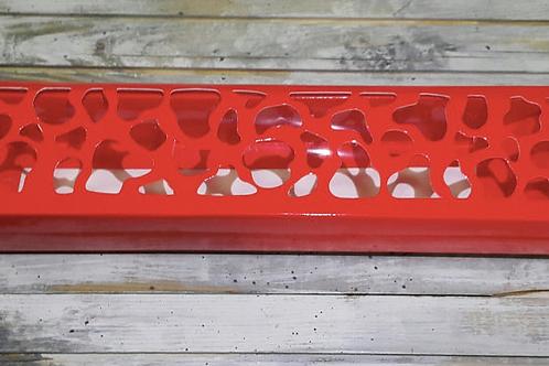 Коробка для макаронс 9 ячейк