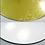Thumbnail: GWD400 (3,2) Подложка усиленная золото/жемчуг d40 h3,2