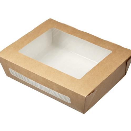 ECO Salad1000 Упаковка с окошком Termo