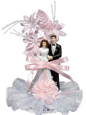10142 Свадебная фигурка, Италия